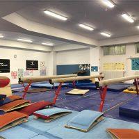 Športni dnevi za šole in vrtce Gimnastična dvorana