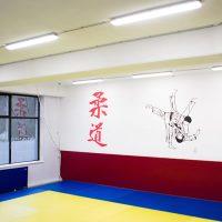 Športni dnevi za šole in vrtce Mala judo dvorana