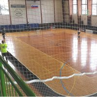 Športni dnevi za šole in vrtce Velika dvorana