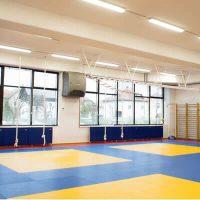 Športni dnevi za šole in vrtce Velika judo dvorana